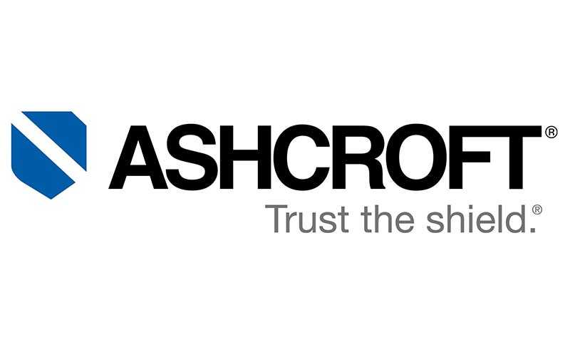 کمپانی ASHCROFT