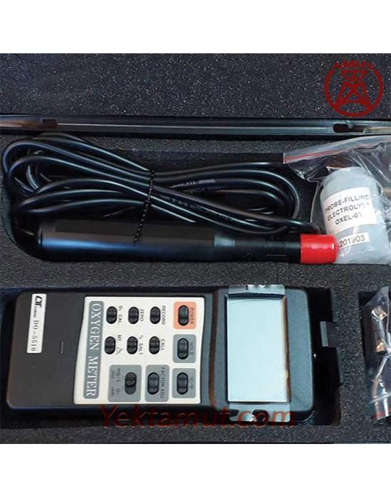 اکسیژن متر مدل DO5510 لوترون