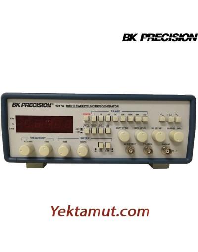 فانکشن ژنراتور مدل 4017A محصول BK Precision