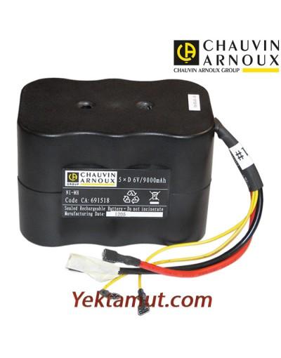 باتری P01296030 کاوین آرنوکس مخصوص CA6240