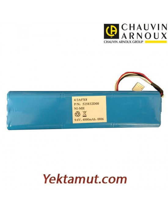 باتری قابل شارژ مدل P01296021 کاوین آرنوکس