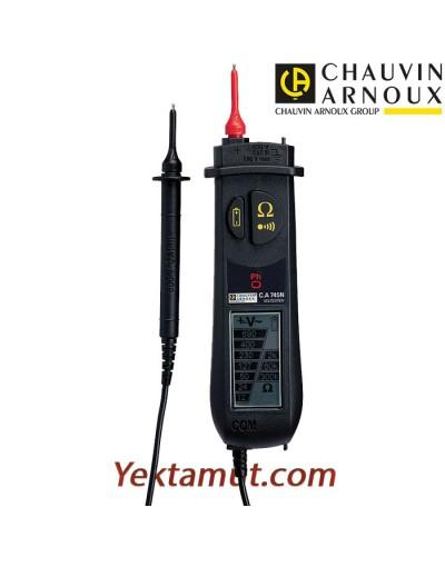 ولتاژ تستر مدل CA745N کاوین آرنوکس