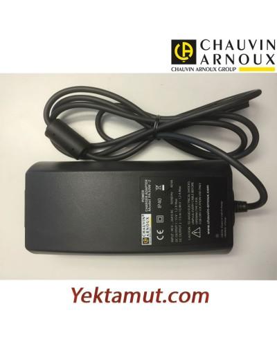 آدابتور برق مخصوص CA6116N و CA6117 کاوین آرنوکس