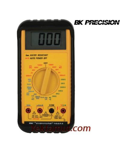مولتیمتر مدل 2860A محصول BK Precision