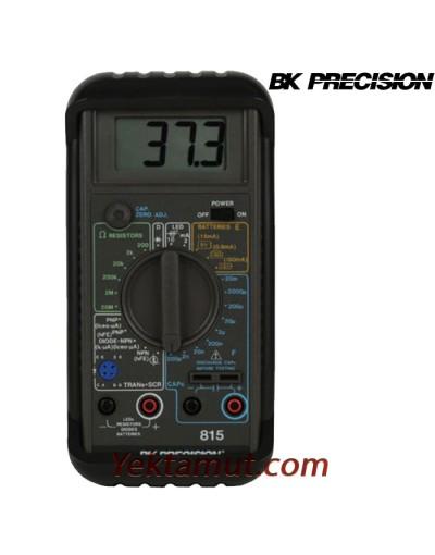 LCR متر مدل 815 محصول BK Precision
