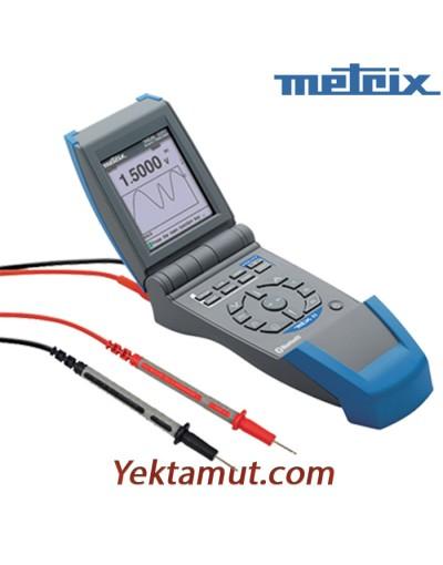 مولتیمتر گرافیکی مدل MTX3281 متریکس