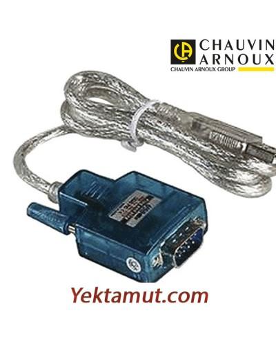 تبدیل RS232/USB مدل HX0055B کاوین آرنوکس
