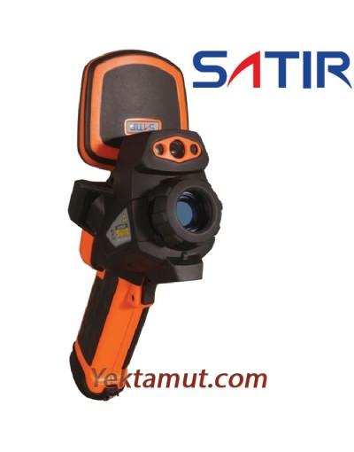 ترموویژن دوربین تصویربرداري حرارتی مدل Hotfind-S ساتیر