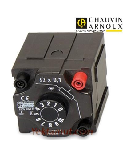 جعبه مقاومتی P03197521A کاوین آرنوکس