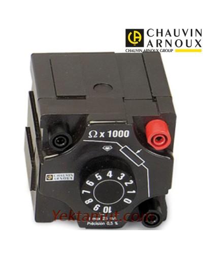 جعبه مقاومتی P03197525A کاوین آرنوکس