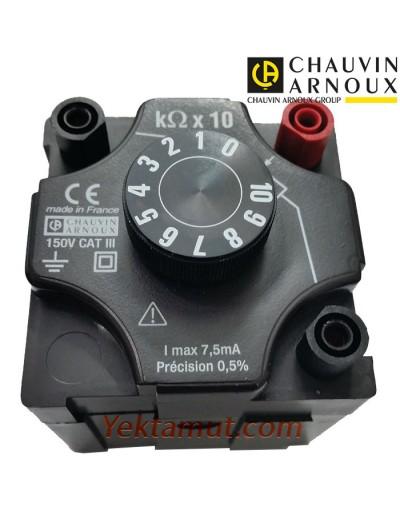 جعبه مقاومتی P03197526A کاوین آرنوکس