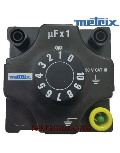 جعبه خازنی DX0050 متریکس