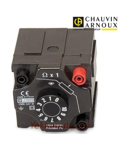 جعبه مقاومتی P03197522A کاوین آرنوکس