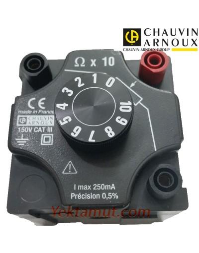 جعبه مقاومتی P03197523A کاوین آرنوکس