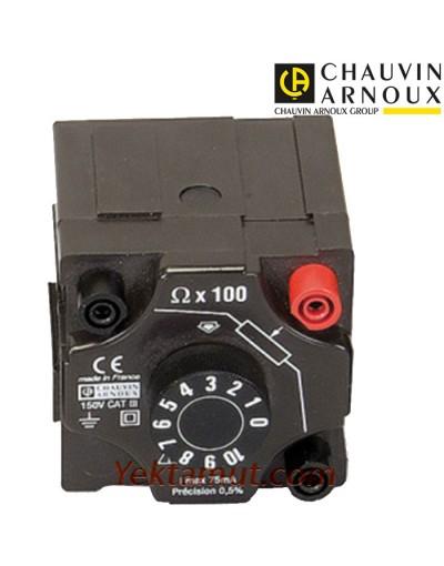 جعبه مقاومتی P03197524A کاوین آرنوکس
