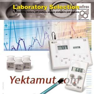 تستر پارامترهای شیمیایی (Electrochemical Measurements)