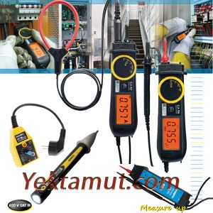 تسترهای تاسیساتی (Electrical installation testers)