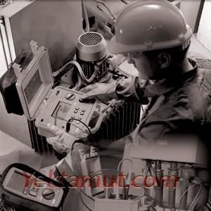 تسترهای مقاومت عایقی (Insulation Testers)