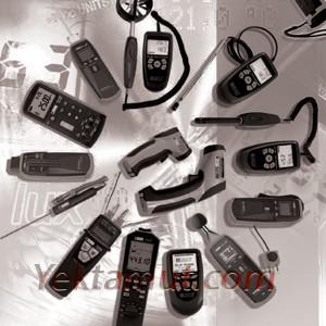 تستر پارامترهای فیزیکی/محیطی (Physical/ environmental measurements)