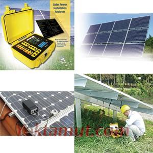 سولار مترها (Solar Meters)