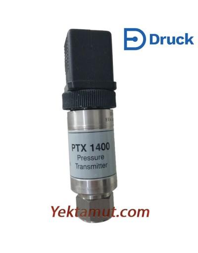 ترانسمیتر فشار مدل PTX1400 دراک